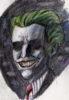 Joker by literacysuks1