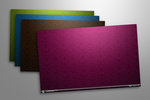Damask Widescreen Pack by vannio