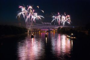 Elbe in Flammen 7 by Sokor