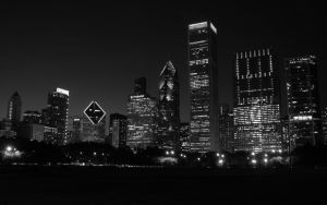 Chicago XIV by DanielJButler