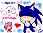 .:SonAmy ID:. by xxXSonic-And-AmyXxx