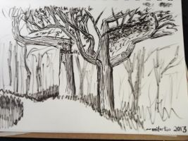 45 minute tree by mifortin