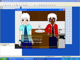 Gemshipping Sim -:Preview:- by YumiStar