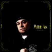 VINNIE PAZ by DemircanGraphic