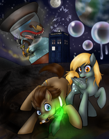 Adventure awaits by BaldDumboRat