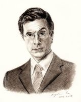 Stephen T. Colbert 2 by goshnessmaggy