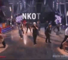 NKOTBSB by Brilijah