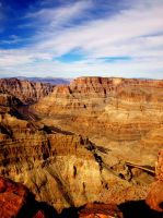 Grand Canyon 15 by abelamario