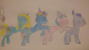 Happy birthday InfinitysDaughter by nickyv917