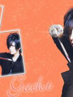 Gackt gif by VioletChiCCa