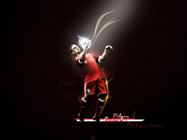 ribery by Salih0vic