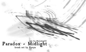 Paradox - Midlight by ryuyu