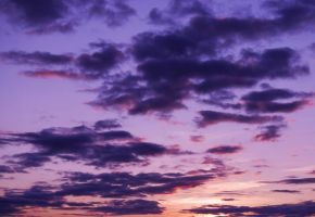 Sunset Sky 3 by prints-of-stock