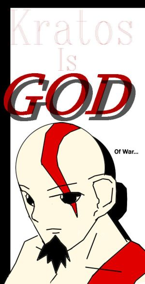 Kratos Is God