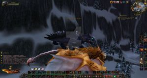 World of Warcraft: Best Glitch Ever by ToxicCreed