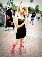 Envy Adams by darkbellphon