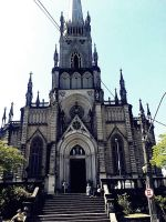 Cathedral by Peixinho22