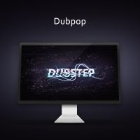 Dubpop Wallpaper by rikozi