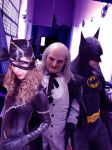 Batman Returns cosplay by LordJoker88