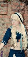 Cosplay Deviants Babydoll Banner by Foxy-Cosplay