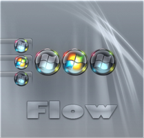 Flow start orb for 7. by Fiazi