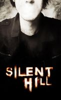 Silent hill  in me... by 25clad35