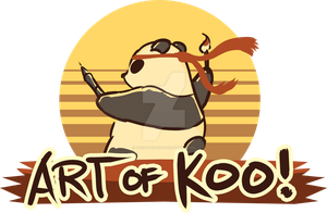 AOK04 - Art of Koo by AoK-PIPsilog