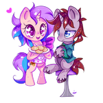 Cookies for you by Ipun