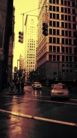 Pittsburgh in Motion by Intelevend