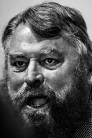 Brian Blessed by Seventy-Eight