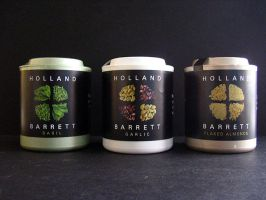 Holland + Barrett by moglet2001