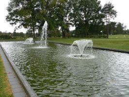Fountain 2 by empty-paper-stock
