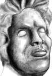 Statue Head by IntricationZ