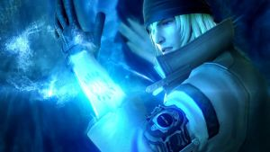 FFXIII - Snow 02 by chicksaw2002
