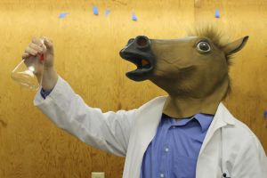 Science by Team-Horse