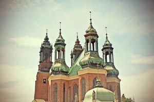 CATHEDRAL I by pokrzi