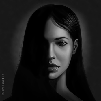 Lighting study by jrjose106