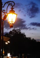 the lights of Athens by swealex