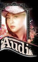 audi by thepogee