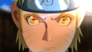 Uzumaki Naruto - Sage Mode again :D by ImScrappY