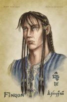 Fingon concept by aautio