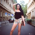 Petra H by EL3-Imagery