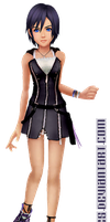 Xion -render manip.- by ssceles