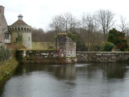 Scotney Castle 11 by stormsorceress