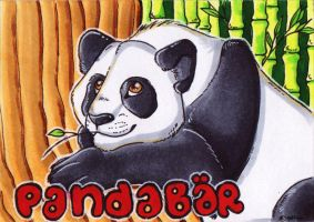 badge pandabaer by Sethaa