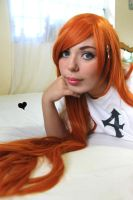 Orihime :: Good Morning! by Maliyura