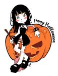 Pumky Halloween by lola-art