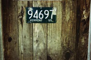 Vermont 1955 by TheHeartwoodStudio