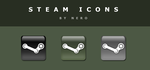 Steam Icons by nero120