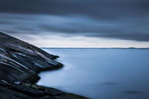 low tide by X-chromosome